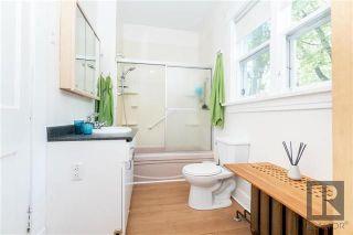 Photo 9: 202 Lenore Street in Winnipeg: Wolseley Residential for sale (5B)  : MLS®# 1822838