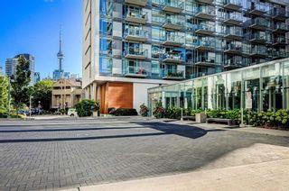 Photo 33: 430 90 Stadium Road in Toronto: Niagara Condo for sale (Toronto C01)  : MLS®# C5366646