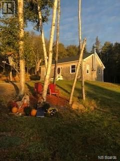 Main Photo: 397 Shore Road in St. George: House for sale : MLS®# NB034849