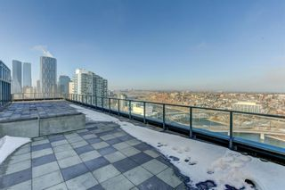 Photo 33: 2401 615 6 Avenue SE in Calgary: Downtown East Village Apartment for sale : MLS®# A1070605