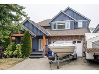 Photo 2: 32777 HOOD AVENUE in Mission: Mission BC House for sale : MLS®# R2486741
