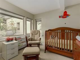 Photo 15: Photos: 7-215 East 4th in North Vancouver: Lower Lonsdale Townhouse for rent