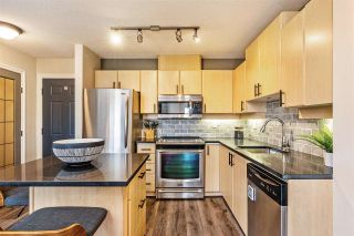 """Photo 1: 304 6336 197 Street in Langley: Willoughby Heights Condo for sale in """"ROCKPORT"""" : MLS®# R2561442"""