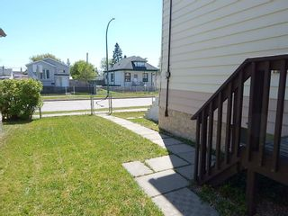 Photo 15: 599 Talbot Avenue in Winnipeg: House for sale : MLS®# 1812841