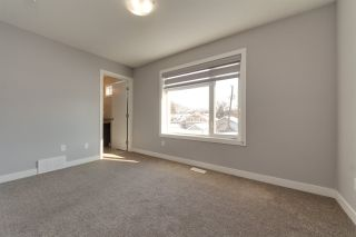 Photo 20: 11639 92 Street in Edmonton: Zone 05 House Half Duplex for sale : MLS®# E4229467