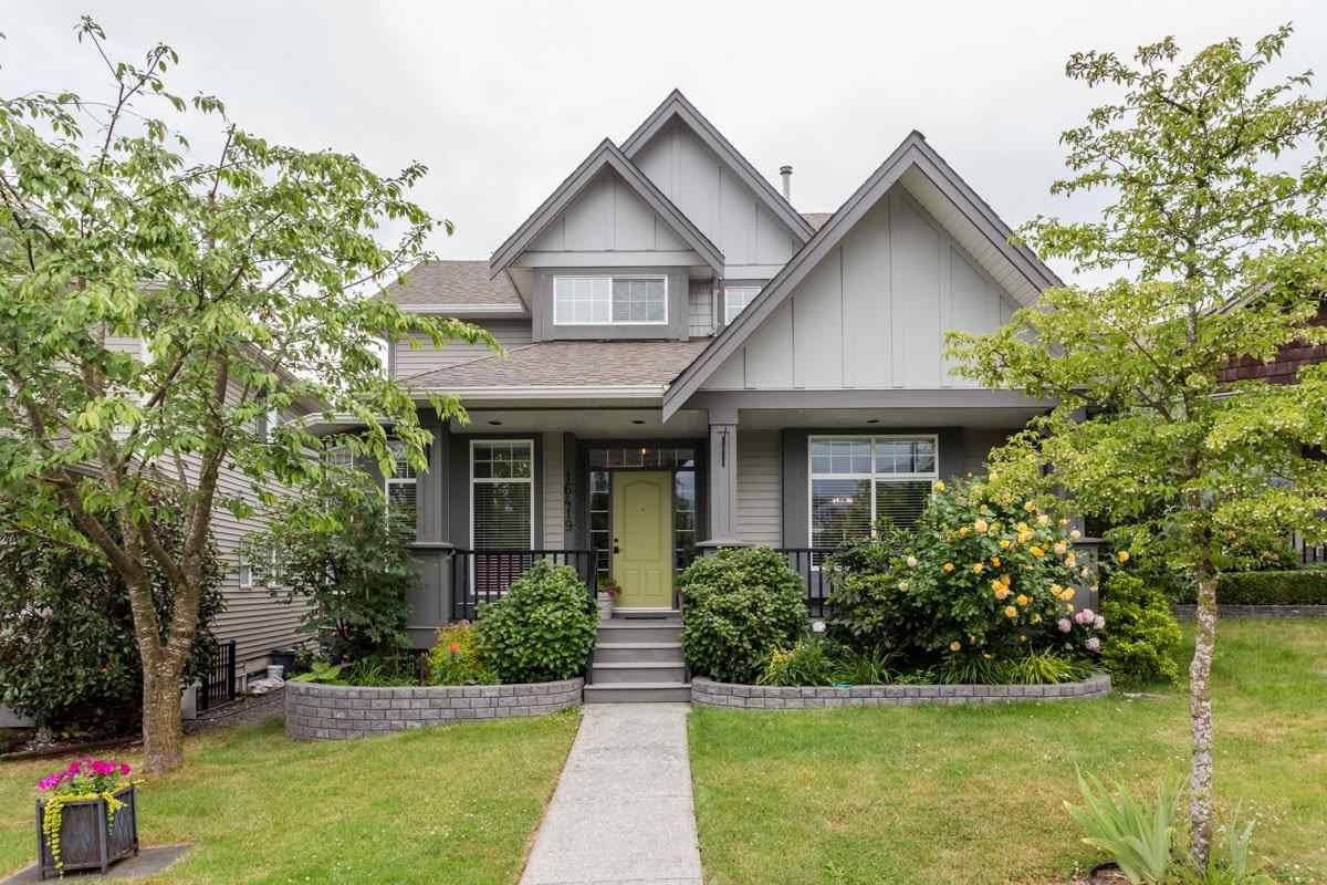 "Main Photo: 16419 59A Avenue in Surrey: Cloverdale BC House for sale in ""West Cloverdale"" (Cloverdale)  : MLS®# R2294342"