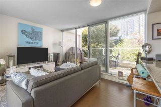 """Photo 14: 255 35 KEEFER Place in Vancouver: Downtown VW Townhouse for sale in """"The Taylor"""" (Vancouver West)  : MLS®# R2572917"""