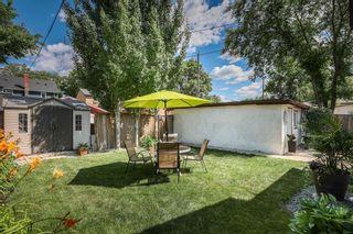 Photo 44: 528 Queenston Street in Winnipeg: River Heights Residential for sale (1D)  : MLS®# 202117905