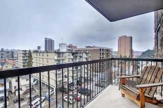 Photo 20: 606 1213 13 Avenue SW in Calgary: Beltline Apartment for sale : MLS®# A1080886