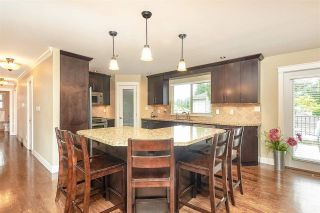 Photo 7: 3860 CLEMATIS Crescent in Port Coquitlam: Oxford Heights House for sale : MLS®# R2584991
