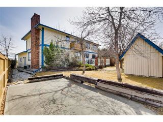 Photo 30: 27 COACHWOOD Place SW in Calgary: Coach Hill House for sale