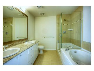 Photo 5: 3405 1211 MELVILLE Street in Vancouver: Coal Harbour Condo for sale (Vancouver West)  : MLS®# V846253
