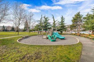 """Photo 20: 267 9100 FERNDALE Road in Richmond: McLennan North Condo for sale in """"KENSINGTON COURT"""" : MLS®# R2590629"""