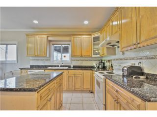 """Photo 7: 3707 CARDIFF Street in Burnaby: Central Park BS 1/2 Duplex for sale in """"BURNABY"""" (Burnaby South)  : MLS®# V1044542"""