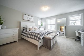 Photo 18: 1017 2400 Ravenswood View SE: Airdrie Row/Townhouse for sale : MLS®# A1075297