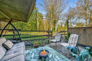 """Photo 23: 10 22206 124 Avenue in Maple Ridge: West Central Townhouse for sale in """"Copperstone Ridge"""" : MLS®# R2562378"""