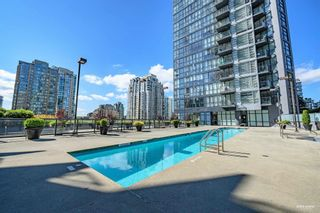 """Photo 30: 1139 SEYMOUR Street in Vancouver: Downtown VW Townhouse for sale in """"BRAVA"""" (Vancouver West)  : MLS®# R2619571"""