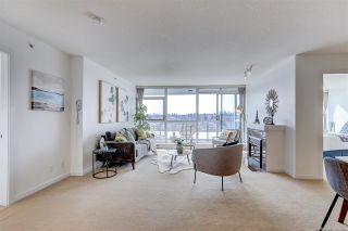 """Photo 8: 1204 2225 HOLDOM Avenue in Burnaby: Central BN Condo for sale in """"Legacy"""" (Burnaby North)  : MLS®# R2551402"""