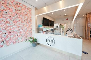 Photo 3: 1172 ROBSON Street in Vancouver: West End VW Business for sale (Vancouver West)  : MLS®# C8038280