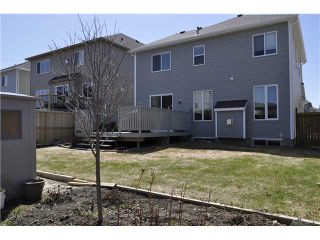 Photo 17: 2020 WINDSONG Drive SW: Airdrie Residential Detached Single Family for sale : MLS®# C3615799