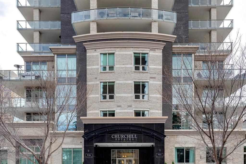 Photo 46: Photos: 1001 701 3 Avenue SW in Calgary: Downtown Commercial Core Apartment for sale : MLS®# A1050248