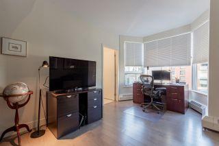 Photo 35: 701 11826 100 Avenue in Edmonton: Zone 12 Condo for sale : MLS®# E4236468
