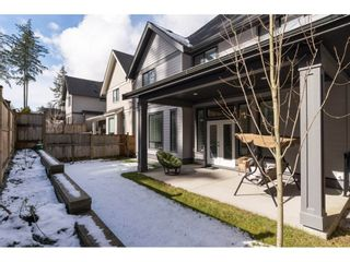 Photo 20: 15776 MOUNTAIN VIEW Drive in Surrey: Grandview Surrey House for sale (South Surrey White Rock)  : MLS®# R2145036