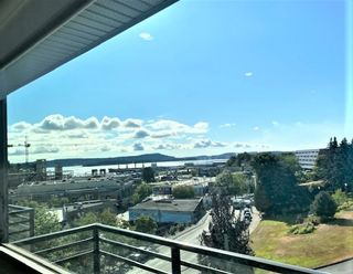Photo 2: 403-238 Franklyn Street in Nanaimo: Condo for rent