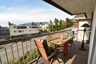 """Photo 14: 320 3080 LONSDALE Avenue in North Vancouver: Upper Lonsdale Condo for sale in """"KINGSVIEW MANOR"""" : MLS®# R2120342"""