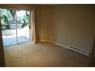 """Photo 5: 918 W 14TH Avenue in Vancouver: Fairview VW Townhouse for sale in """"Fairview Court"""" (Vancouver West)  : MLS®# V964257"""