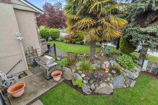 Photo 26: 8025 BORDEN Street in Vancouver: Fraserview VE House for sale (Vancouver East)  : MLS®# R2598430