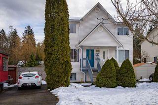 Photo 1: A 238 Mitchell Pl in : CV Courtenay City Half Duplex for sale (Comox Valley)  : MLS®# 866739