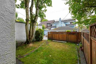 Photo 17: 2556 W 4TH Avenue in Vancouver: Kitsilano Multi-Family Commercial for sale (Vancouver West)  : MLS®# C8038717