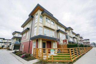 Photo 1: 78 19477 72A Avenue in Surrey: Clayton Townhouse for sale (Cloverdale)  : MLS®# R2534580