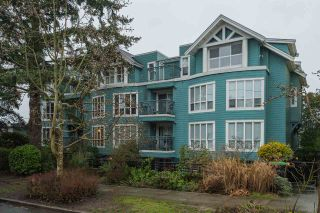 """Photo 16: 303 1617 GRANT Street in Vancouver: Grandview VE Condo for sale in """"Evergreen Place"""" (Vancouver East)  : MLS®# R2232192"""