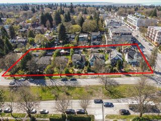Photo 4: 3594 W KING EDWARD Avenue in Vancouver: Dunbar Land Commercial for sale (Vancouver West)  : MLS®# C8038392