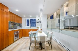 """Photo 10: 428 HELMCKEN Street in Vancouver: Yaletown Townhouse for sale in """"H & H"""" (Vancouver West)  : MLS®# R2282518"""