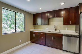 Photo 8: MISSION VALLEY Townhouse for sale : 4 bedrooms : 4366 Caminito Pintoresco in San Diego