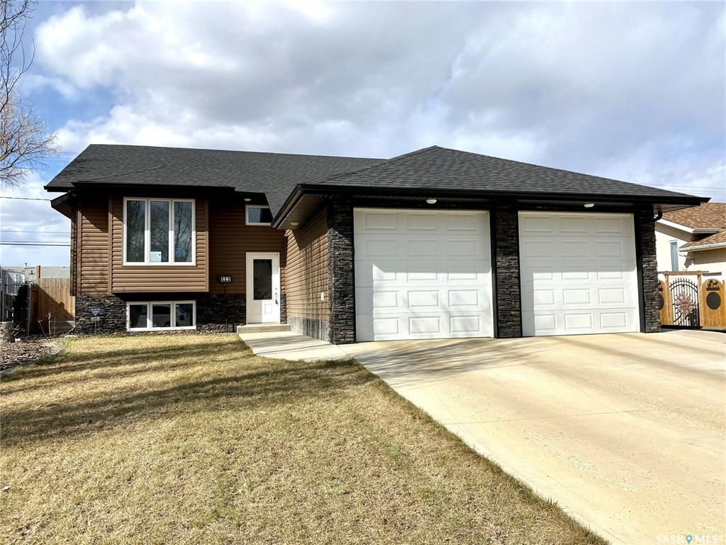 Main Photo: 112 15th Street in Battleford: Residential for sale : MLS®# SK851920