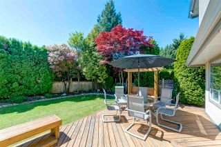 """Photo 27: 14870 24A Avenue in Surrey: Sunnyside Park Surrey House for sale in """"SHERBROOKE ESTATES"""" (South Surrey White Rock)  : MLS®# R2584597"""