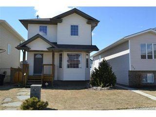 Photo 1: 735 Rutherford Lane in Saskatoon: Sutherland Single Family Dwelling for sale (Saskatoon Area 01)  : MLS®# 496956