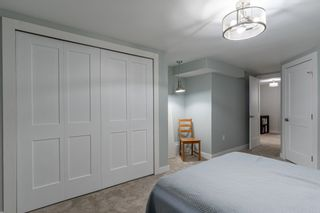 Photo 33: 6411 146 Street NW in Edmonton: Zone 14 House for sale : MLS®# E4254853