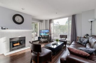 """Photo 2: 101 19121 FORD Road in Pitt Meadows: Central Meadows Condo for sale in """"EDGEFORD MANOR"""" : MLS®# R2380181"""