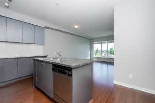 "Photo 7: 401 6440 194 Street in Surrey: Clayton Condo for sale in ""WATERSTONE"" (Cloverdale)  : MLS®# R2578051"