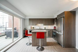"""Photo 2: 102 5688 HASTINGS Street in Burnaby: Capitol Hill BN Condo for sale in """"Oro"""" (Burnaby North)  : MLS®# R2463254"""