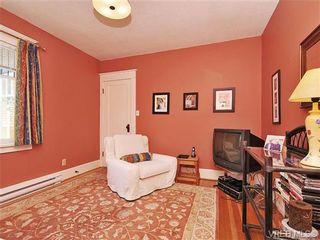 Photo 15: 919 St. Patrick Street in VICTORIA: OB South Oak Bay Residential for sale (Oak Bay)  : MLS®# 326783
