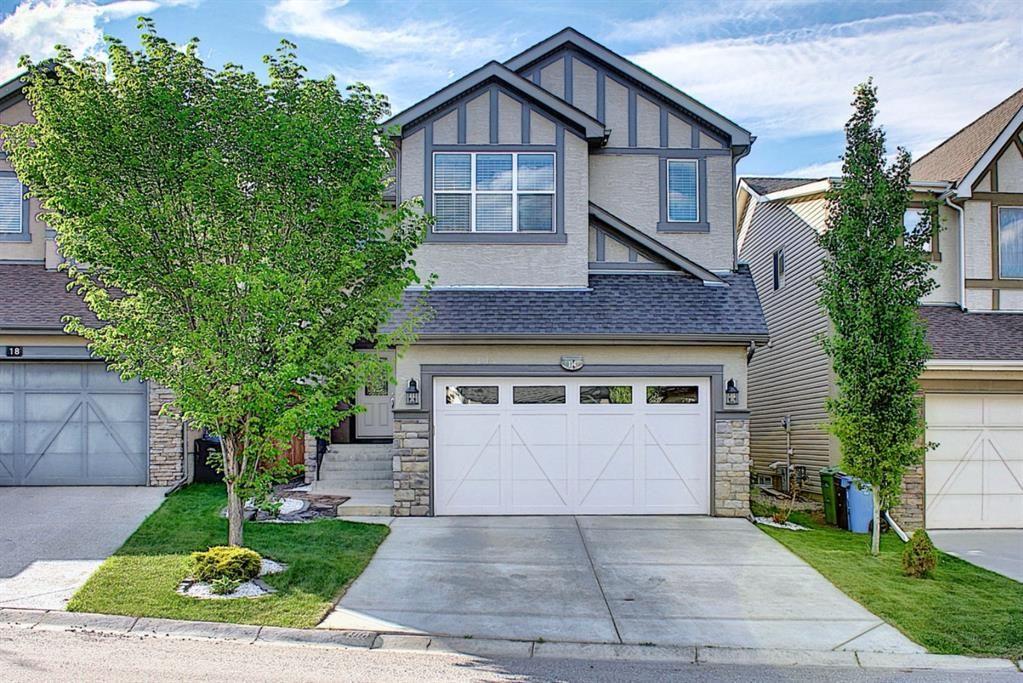 Main Photo: 14 ASPEN HILLS Manor SW in Calgary: Aspen Woods Detached for sale : MLS®# A1116032