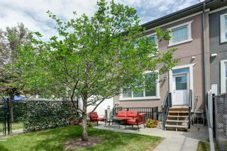 Photo 32: 340 Quarry Park Boulevard SE in Calgary: Douglasdale/Glen Row/Townhouse for sale : MLS®# A1123884