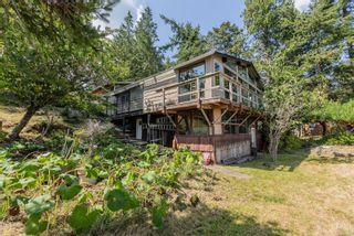Photo 19: 567 Bayview Dr in : GI Mayne Island House for sale (Gulf Islands)  : MLS®# 851918