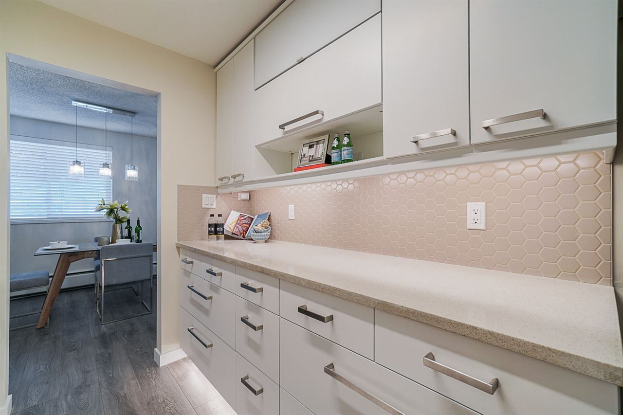 Photo 5: Photos: 108 1775 W 11TH AVENUE in Vancouver: Fairview VW Condo for sale (Vancouver West)  : MLS®# R2468149